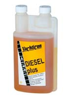 Additivo Diesel plus