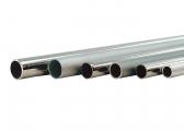 Tubi in acciaio inossidabile V4A