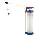 Pompa di aspirazione / 6,5 litri