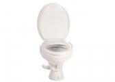 WC marino elettrico / 12 V / standard